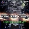 KING TAE CRAZY - BOSS OF ALL BOSSES