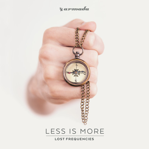Lost Frequencies - Funky'n Brussels [OUT NOW]