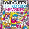 David Guetta Feat. Kid Cudi - Memories (Billy Marlais Chilled Remix)