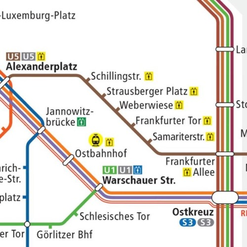 """U5"" from ""Fehlberliner U-Wirr"""