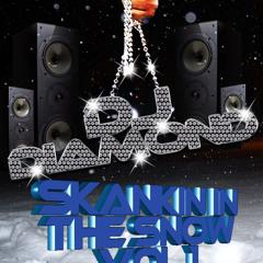 Dj Diamond - Skankin in the snow (funky House Mix)(2008)(re-upload)