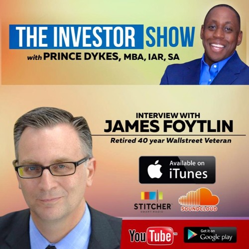 Retired Wallstreet Billion Dollar Fund Manger Episode (Part 1)