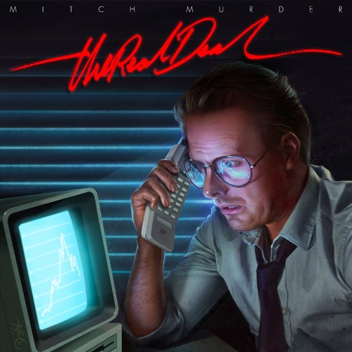 Mitch Murder - The Real Deal - EP