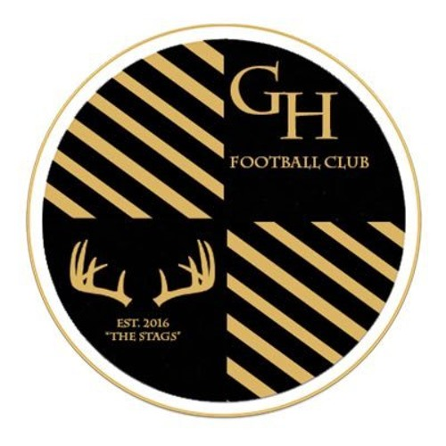 Gravel Hill FC, the youngest run Sunday League side in the country