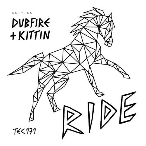 TEC171 - B- Ride (Dubfire's Ride)