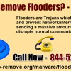 How To Remove Flooders