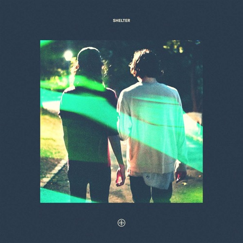 Porter robinson madeon shelter by porter robinson for Madeon y porter robinson