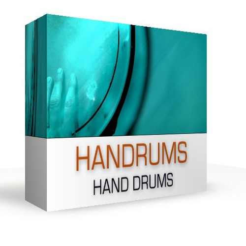 Handrums for Native Instruments Kontakt
