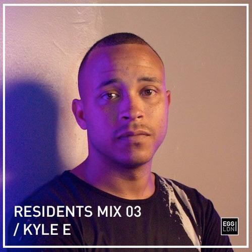 Egg Residents Mix 03 - Kyle E