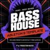 Bass House Ableton 9 Template (Duko - Body Mover)