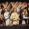 Engler fra Himlen (Mennyből az angyal)