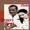 BROERY M FT DEWI Y - KHARISMA CINTA ( POP )