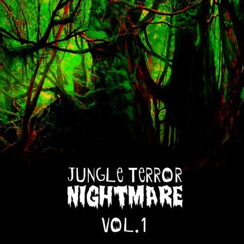 PRVNK - Psycho (Original Mix) [JUNGLE TERROR NIGHTMARE VOL. 1]
