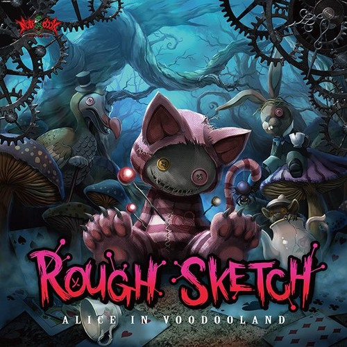 RoughSketch feat.Aikapin - Puppet Nightmare (Kobaryo's FTN-Remix) [F/C ALICE IN VOODOOLAND]