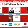 Comment Optimiser Une Programmation Musicale ? Webinar Radio 2.0 2016 #5 @ MaMA via Le Sondier