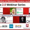 Musique Et Marque. Webinar Radio 2.0 2016 #6 @ MaMA via Le Sondier