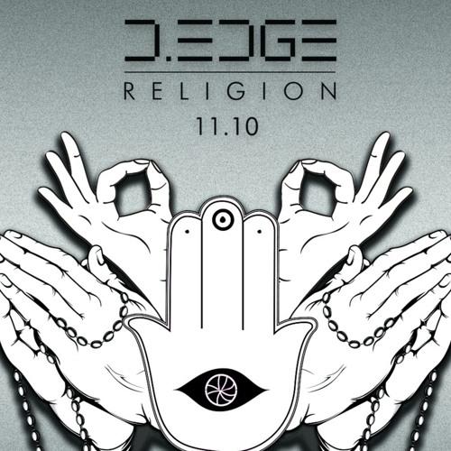 Daniel UM @ D-Edge Religion 11-10-2016