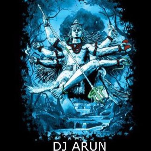 DJ ARUN - SHIV TANDAV STOTRAM ( TRAP TRANCE MIX ) by Dj Arun