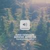 King Fantastic - Bonfire Sessions (Troublemaker Remix)