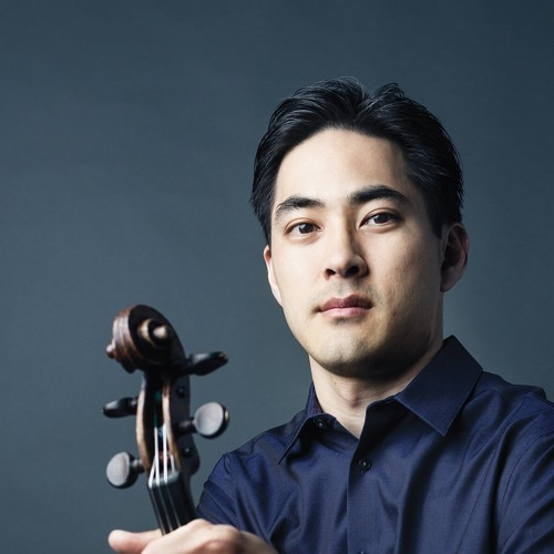 Shane Kim introduces Reich's Duet for Two Violins and Strings