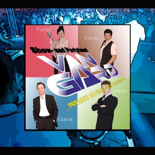 Media - Hörproben - Van Gard I Ihre Show- und Partyband (Coverband)
