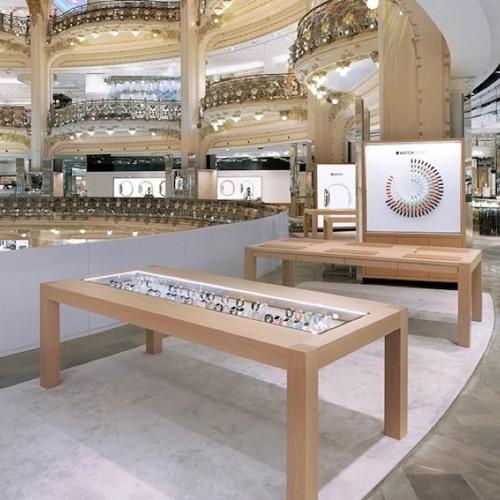 MyApple Daily (S04E035) #260: Słaba sprzedaż Apple Watcha w ekskluzywnych butikach