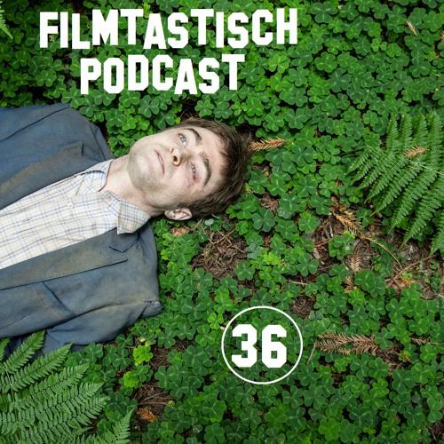 #36 - Swiss Army Man, Findet Dorie, Snowden