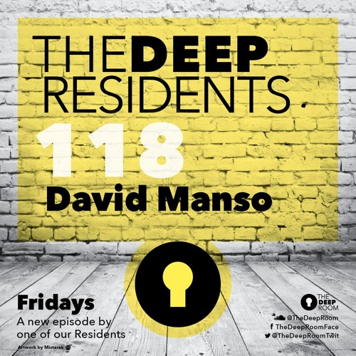 TheDeepResidents 118 - David Manso