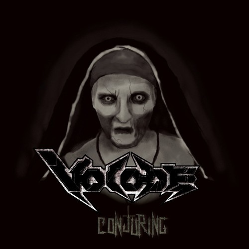 Vocode - Conjuring (FORTHCOMING HARDER & LOUDER)
