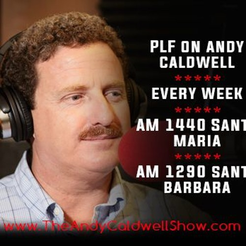PLF On Andy Caldwell 10-20-16