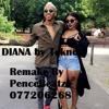 Diana By Tekno PenceBeatz Remake Beat