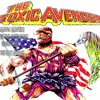 This Ain't Right Movie Podcast - The Toxic Avenger