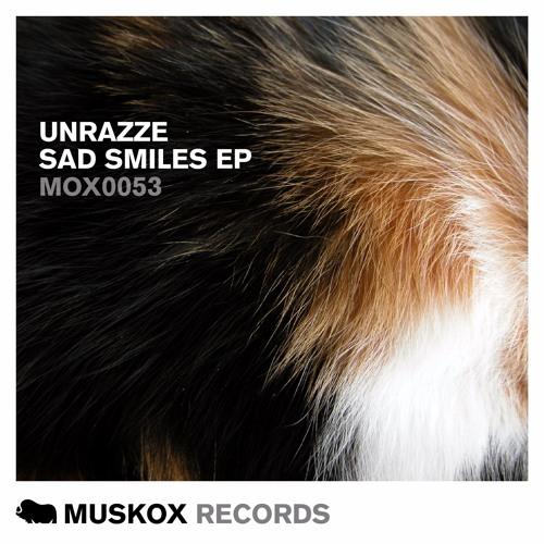 UNRAZZE - SAD SMILES EP