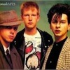 What´s Your Name Depeche Mode cover