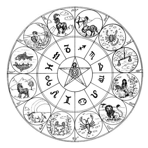 Tierkreis   Aquarius  K.H.Stockhausen / Baroque ensemble Harmonie Universelle