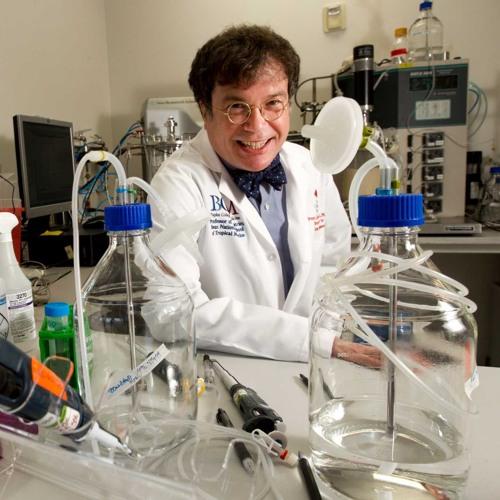 TroutTalks Ep12: Dr. Peter Hotez - Zika Pandemic
