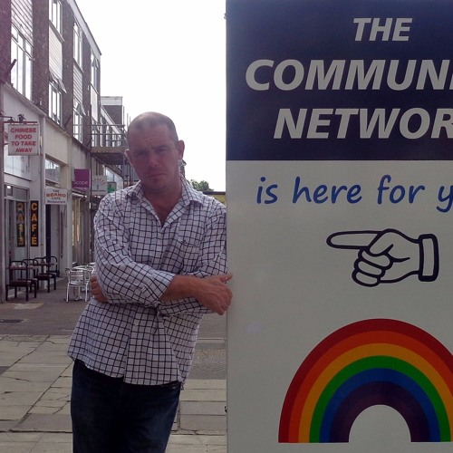FFFoxy Podcast #87: Graham Lambkin