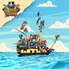 Plunder Pirates (Ghost Island) App game