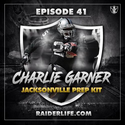 Episode 41 | Charlie Garner JAX Prep Kit