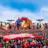 Defqon 1 power hour 2016