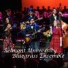 The River Runs Red - Belmont University Bluegrass Ensemble