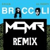 Big Baby D.R.A.M. - Broccoli feat. Lil Yachty (MCMR REMIX)