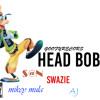 Head Bob - $@N [FEAT. Swazie,Mikey Mula,AJ]