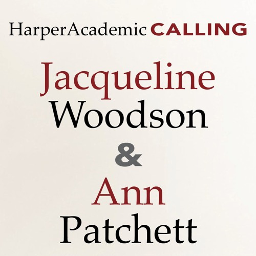 Jacqueline Woodson and Ann Patchett