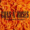 Guns And Roses - Since i don´t have you guitarra cover