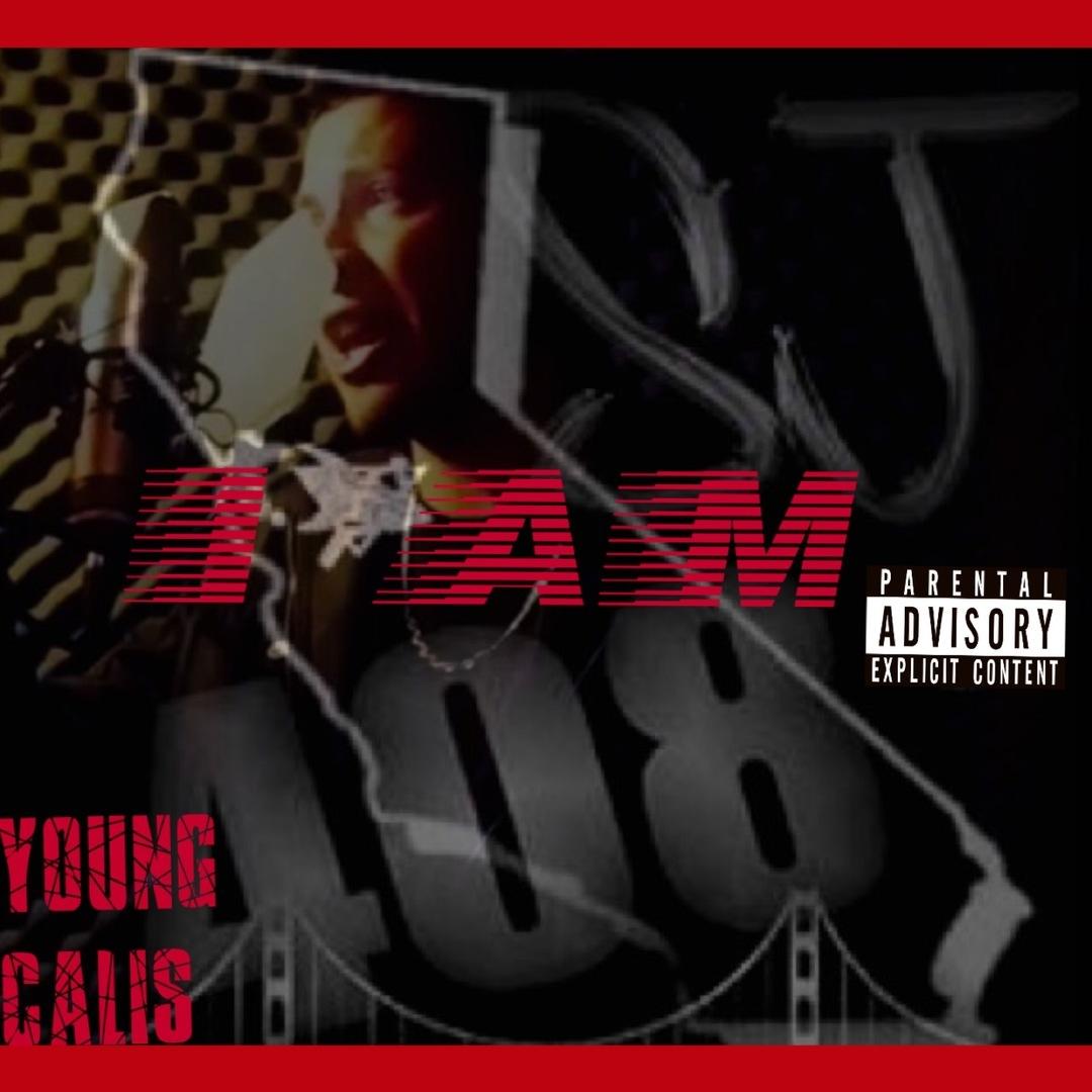Young Calis - I AM [Thizzler.com]