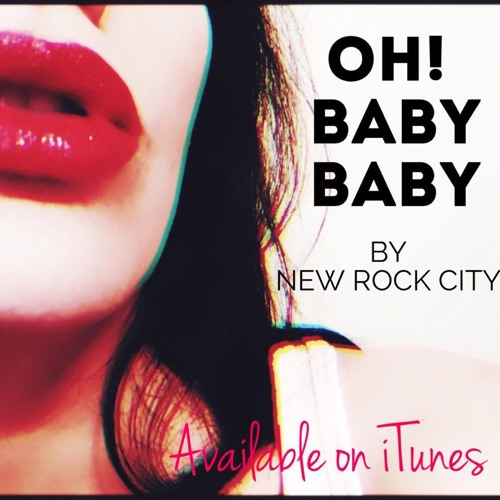 Oh Baby Baby (Single)