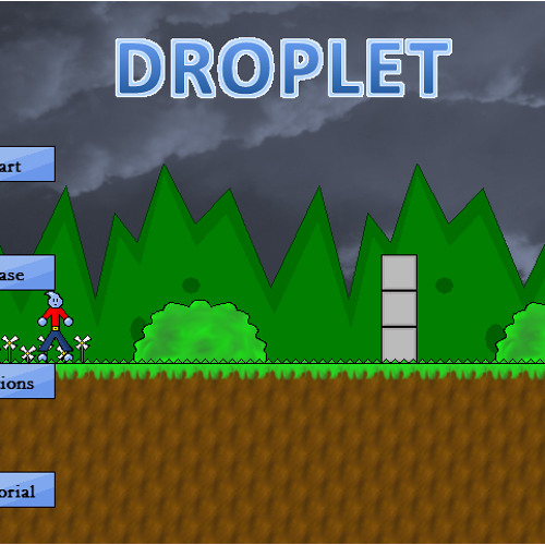 Droplet Original Soundtrack