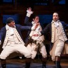 Oct. 22: PDX Broadway Producer On 'Hamilton,' Ta-Nehisi Coates, Percussionist Colin Currie & More