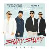 98 - Shaky Shaky - Daddy Yankee Ft Nicky Jam & Plan B - [DJ Lyan 2Ol6]